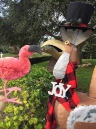 flamingo christine